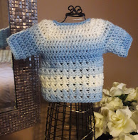 cross stitch sweater